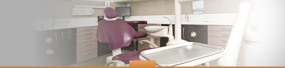 Modern dental treatment options tailored to suit you.