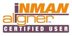 Inman user logo - Inman Aligner™