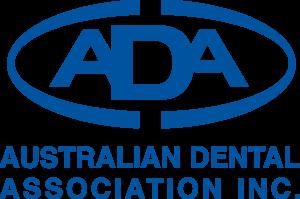 ADA logo 300x199 - Our Dentist